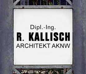 Antrag Auf Nutzungsänderung architekt kallisch verschiedene anträge bei behörden
